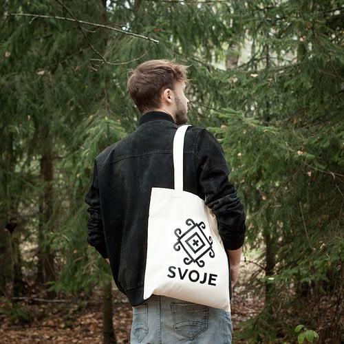 torba bawelna organiczna svoje